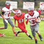Grove's defense smothers P-G