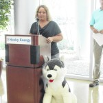 Husky awards $134,000 to local agencies