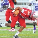 Spartans renew rivalry with Middletown