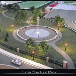 Plans for new park to be announced
