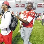 OSU's Miller expects big plays as a receiver