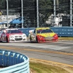 Joey Logano wins at Watkins Glen