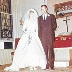 Marilyn and Earl Foust