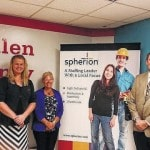 Spherion opens 2nd location in Lima
