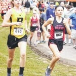 Local runners shineat Grove invitational