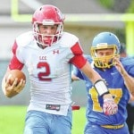 O'Connor powers LCC past St. John's