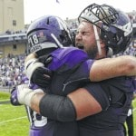 Northwestern stuns No. 21 Stanford