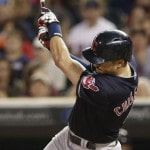 Indians keep playoff hopes alive by defeating Twins