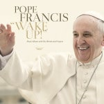 Pope, UK band releasing albums of same name on same day