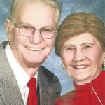 Jean and Phil McClain