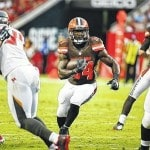 Browns trying to shake off painful memories of 2014 season