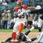 With everyone healthy, Bengals offense is balanced