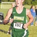 Lincolnview sweeps Elida Invitational cross country competition