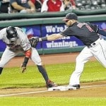 Milone guides Twins over Indians in wild-card battle