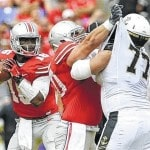 Offensive line creates path to success for OSU