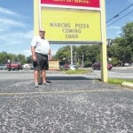 Marco's Pizza to open in Lima
