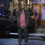 Fresh from 'SNL,' Morgan plans stand-up tour