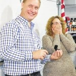 Class ring returned to owner after 32 years