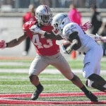 'Humbled' OSU defense looks for a little improvement
