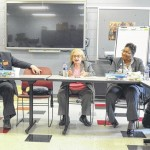 Ohio Department of Education committee impressed with Lima schools