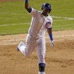 Cubs bash 6 HRs to top Cards for 2-1 lead