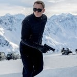 'Spectre' shoots to $73 million, misses 'Skyfall's' mark