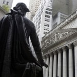 US stock indexes close mostly higher; oil price rebounds