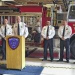 Ohio's Fire Marshal pushes safety