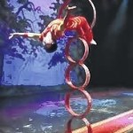 Cirque d'Or dazzles Lima for 2 nights