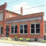 What They Do: St. Marys Foundry shakes dusty image