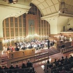 Candlelight sets mood for Lima Symphony's Baroque concert