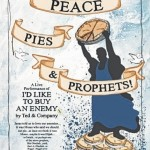 In Bluffton, a play sells pies for world peace