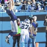 Panthers hold off Seahawks 31-24