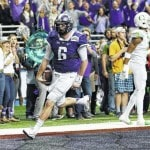Kohlhausen leads TCU to 3 OT win over Oregon