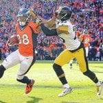 Manning leads Broncos past Steelers 23-16