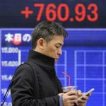 World stocks rally after Japan's Nikkei jumps 7.2 percent