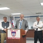 Lima fire, utility chiefs to retire