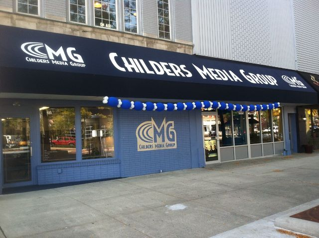 Childers Media Group, in downtown Lima, added Signs Ohio to its portfolio.