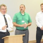 St. Rita's awards $125,000 to local fire, EMS agencies