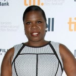 Leslie Jones reacts to criticism of 'Ghostbusters' character