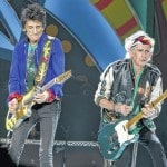 Rolling Stones unleash rock and roll on massive Cuban crowd