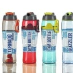 50 Strong launches customized hydration line