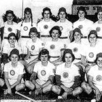 Reminisce: In a league of her own: Wood excelled at women's baseball, golf, bowling