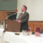 Ohio GOP chair talks candidates at Allen County luncheon