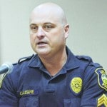 Lima police sergeant remembered day after he ended his life
