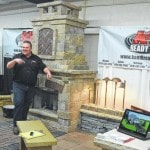 Lima Noon Optimist Home Show this weekend