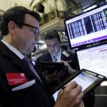 US stocks rise as health care and energy companies soar