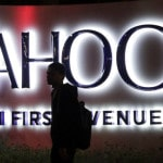 Yahoo deterioration deepens as company mulls possible sale
