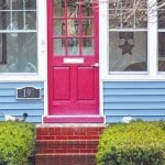 Update your home's door for an instant burst of curb appeal