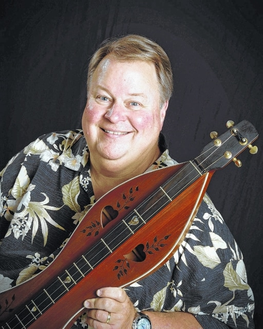 Dave Haas will be giving workshops and will be in concert Saturday in Bluffton.